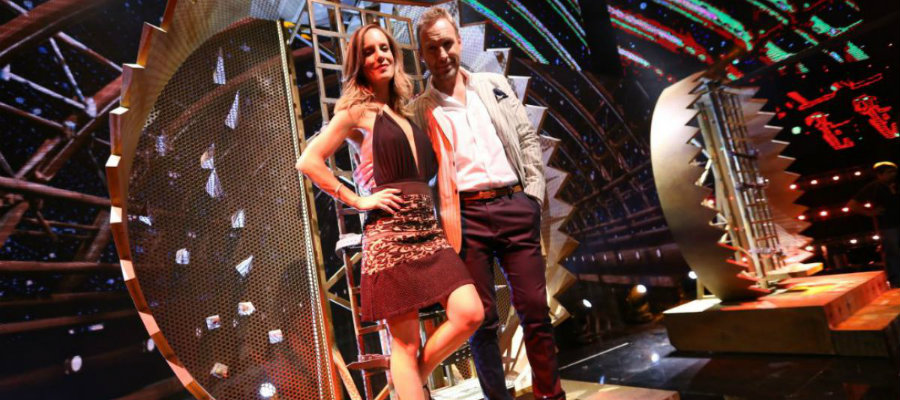Casting online capitulo 13 - 2 5