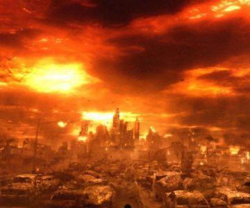 La apocalíptica teoría que asegura que el mundo se acaba el domingo 24 de junio