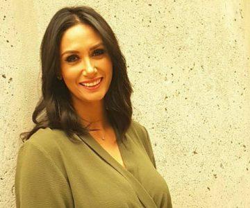Pamela Díaz confirmó que seguirá en Chilevisión