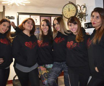 Ex chicas Rojo estrenan espectáculo al estilo Broadway