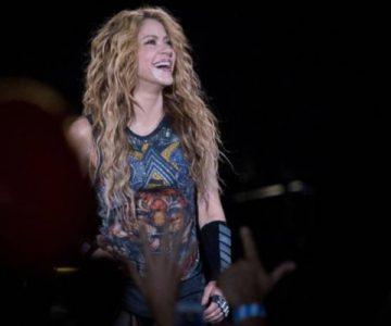 Shakira comparte vídeo de su hijo menor hablando en árabe