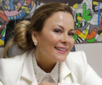 Cathy Barriga celebró logro en pos de la igualdad de género