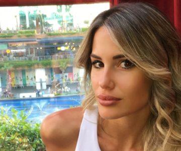 Gala Caldirola se llena de críticas tras compartir vídeo de su hija
