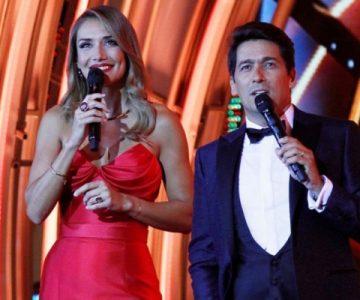 Carola de Moras y Rafael Araneda se reencuentran tras polémica