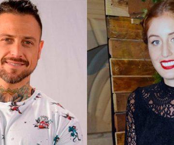Pascual Fernández y Daniela Castro confirman el fin de su relación