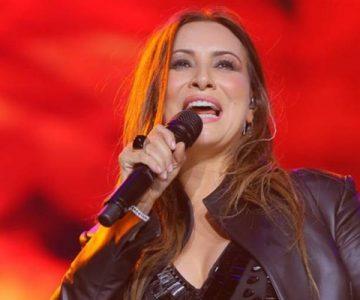 A 30 años de su debut Myriam Hernández cantará por primera vez en Europa