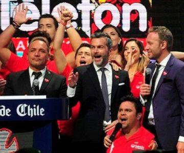 Gira Teletón 2018 define fechas para su recorrido por Chile
