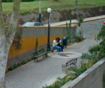 Hombre buscó una ubicación en Google Maps y descubrió que su esposa le había sido infiel