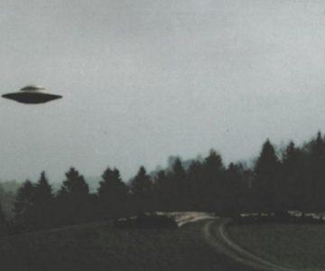 AUDIO/ Cuando joven fue abducido por extraterrestres