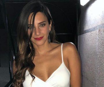 Daniela Castillo estrena nuevo look en redes sociales
