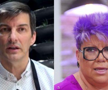 "Daniel Stingo y Paty Maldonado: ""La jefatura de Mega le tenía miedo"""