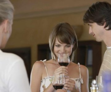 AUDIO/ Con su esposo les gusta visitar club de intercambio de parejas