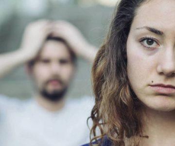 AUDIO/ Palomita confundida no sabe si quiere estar con su esposo