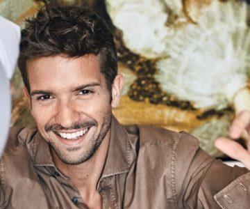 ¡Pablo Alborán anunció su regreso a Chile!