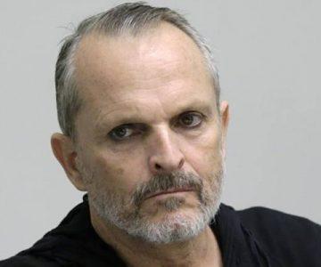 """Vidente que predijo la muerte de Juan Gabriel: """"Miguel Bosé ya está para irse"""""""