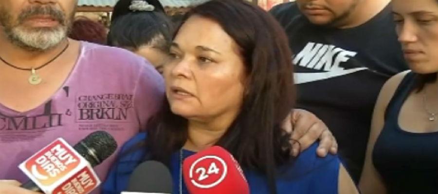 """Madre De """"Cangri"""": """"Yo Sé Quien Fue Mi Hijo, No Me Importa"""