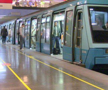 Audio / Sucesos extraños en el Metro de Santiago