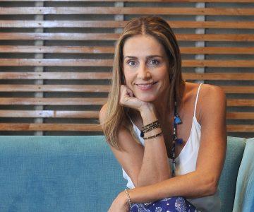 Bárbara Rebolledo regresa a la TV con programa sobre amor