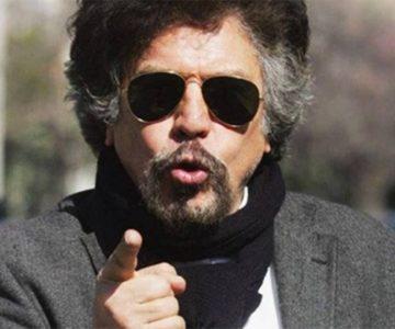 """""""Compadre Moncho"""" se autroproclama """"Presidente Encargado"""" de Chile tras la pifiadera a Piñera en concierto de Paul McCartney"""