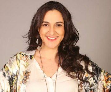 Pequeña hija de Renata Bravo enternece las redes sociales cantando y bailando