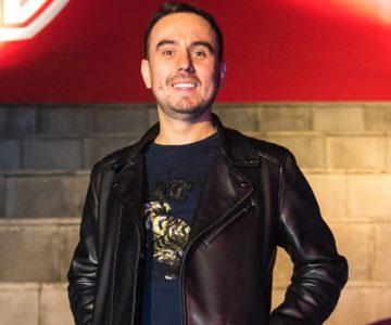 César Campos denuncia discriminación por parte de reconocida multitienda
