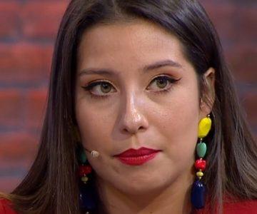 María José Quintanilla acusa que es acosada sexualmente por redes sociales