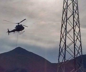Cae helicóptero en Quilpué: Hay cuatro personas fallecidas y dos en riesgo vital