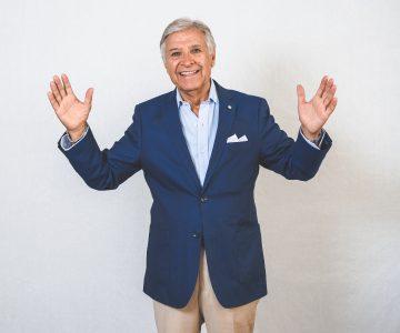 ¡Felicitaciones! Pablo Aguilera recibe reconocimiento de la ARCHI por su gran trayectoria radial