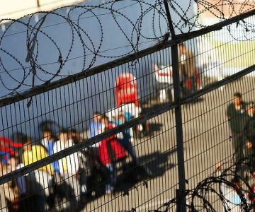 Tres reos se fugaron desde Colina 1: Gendarmería inició intenso operativo