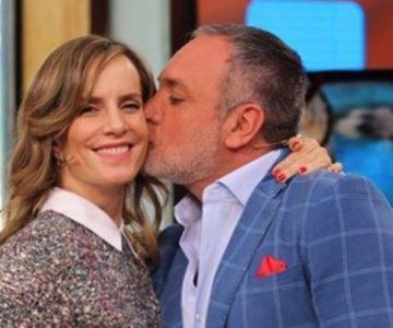 Mega planea realizar programa estelar conducido por Diana Bolocco y Luis Jara
