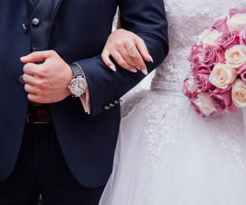 """La indignación de una fotógrafa con una joven que le arruinó la """"foto perfecta"""" de la boda"""