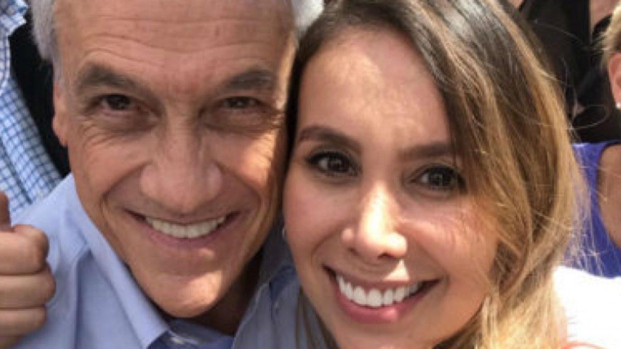 Ex modelo Romina Zalazar tiene importante cargo en gobierno de Sebastián Piñera