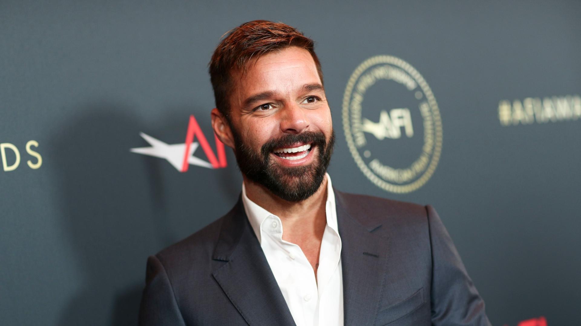 Festival de Viña negociaría con Ricky Martin para traerlo el 2020