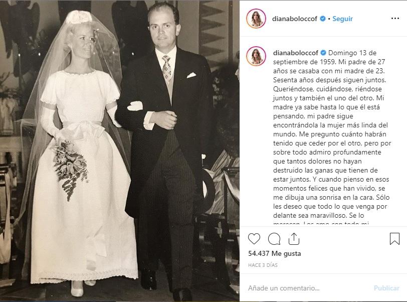 Diana Bolocco Demuestra El Gran Parecido Entre Su Madre Y Su