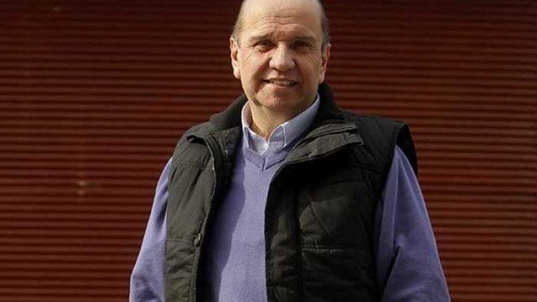 Preocupación por delicado estado de salud de Pato Frez: fue internado