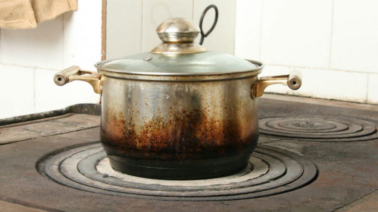 El Sencillo Truco Para Limpiar Tus Utensilios Oxidados En Solo Cinco Minutos