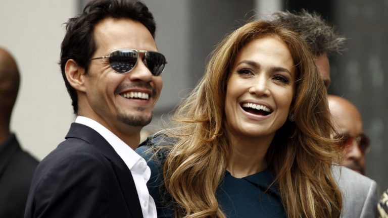 Marc Anthony dedica un amoroso mensaje para Jennifer Lopez