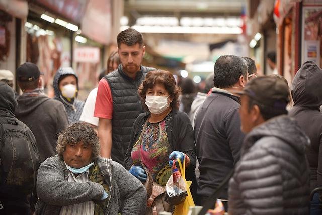 Gobierno decreta cuarenta total y cordón sanitario para Chillán y Osorno