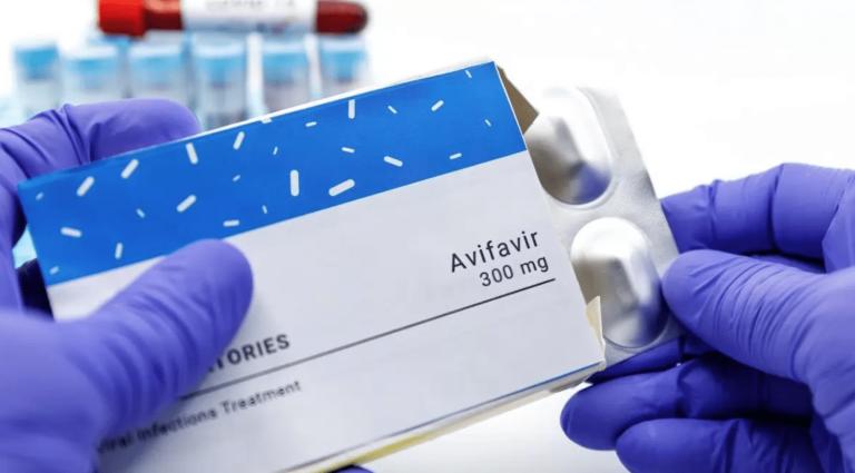 Chile autoriza ingreso de medicamento ruso Avifavir para tratar COVID-19