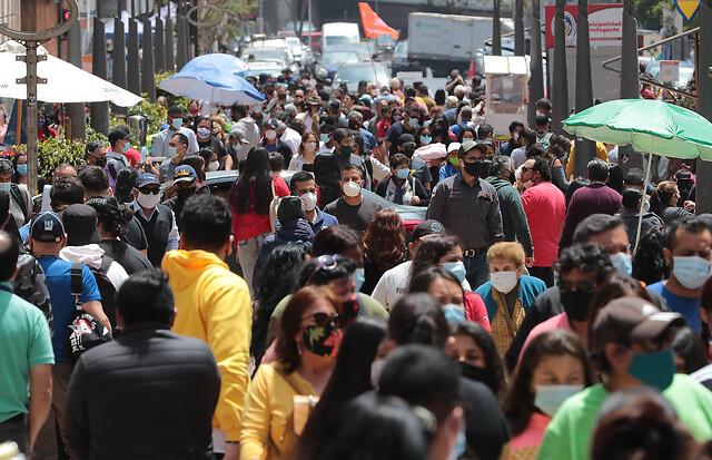 Covid-19: Chile registra 13.415 muertes y 1.089 casos nuevos