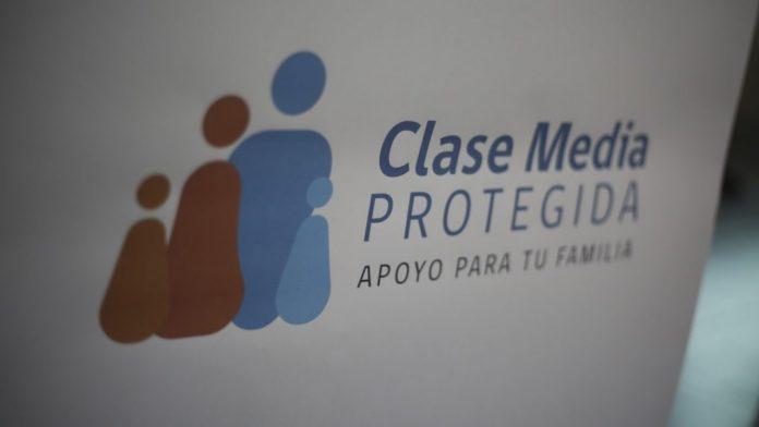Clase Media Protegida