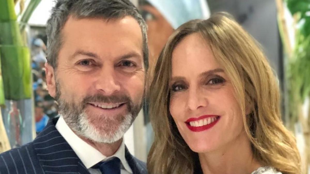 Diana Bolocco Y Cristián Sánchez