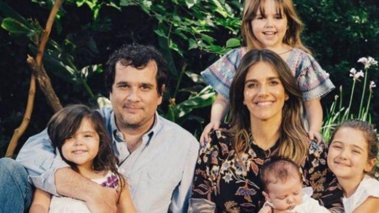 Maria Luisa Godoy Y Su Familia