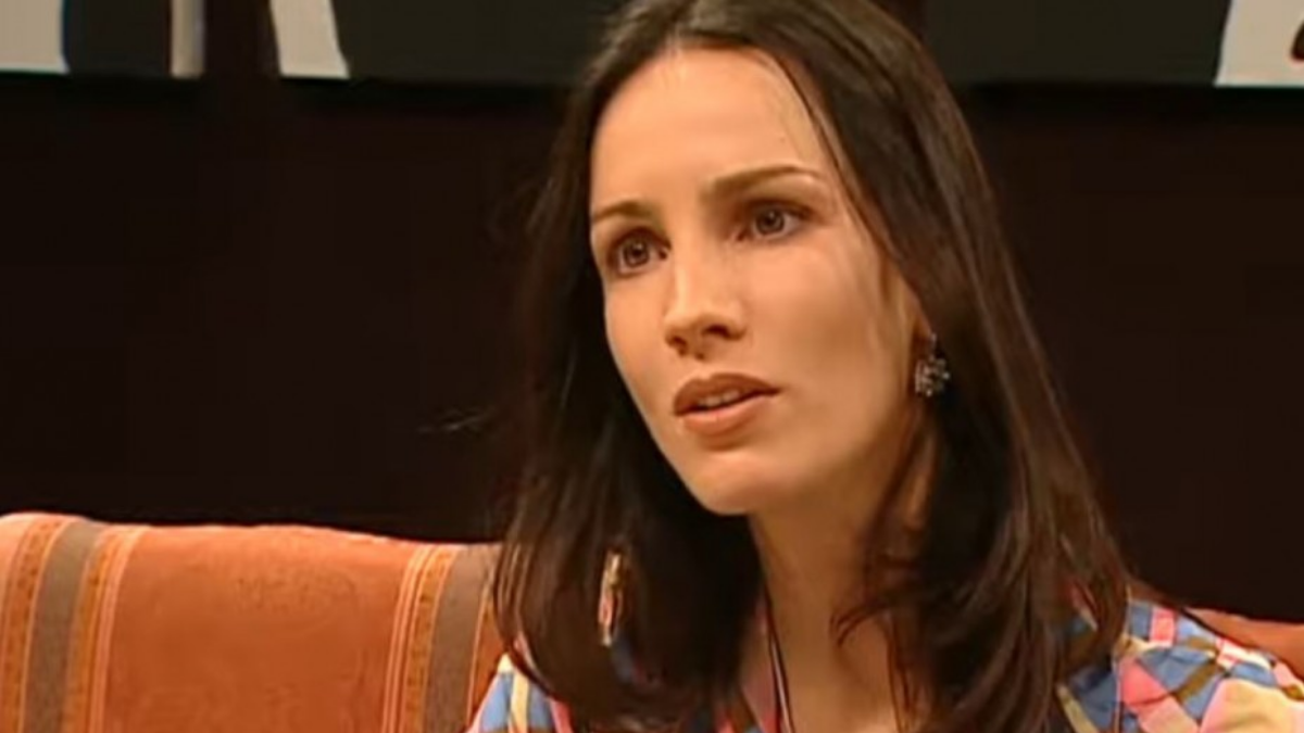 Ángela Contreras