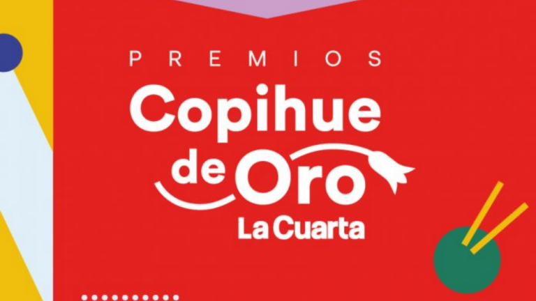 Copihue De Oro