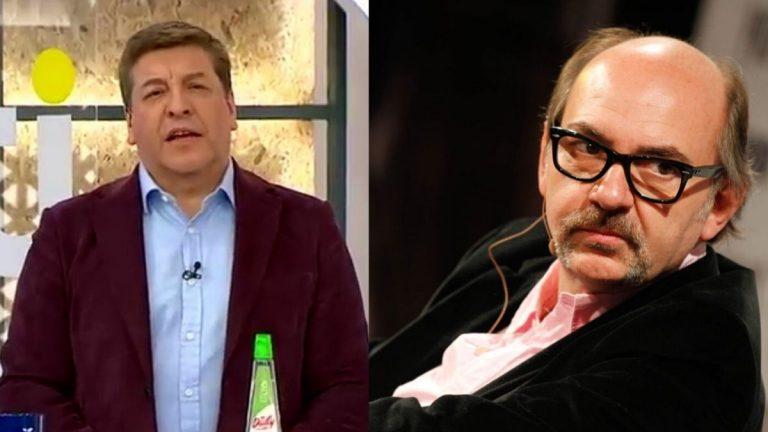 JC Rodriguez, Luis Gnecco