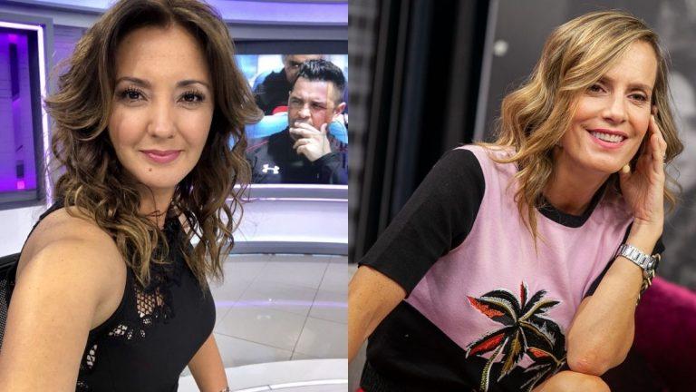 Priscilla Vargas, Diana Bolocco