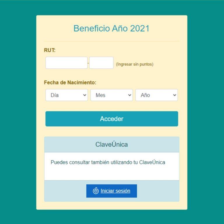 Bono Logro Escolar Consultar Beneficio 768x768