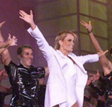 Cecilia Bolocco Bolocazo