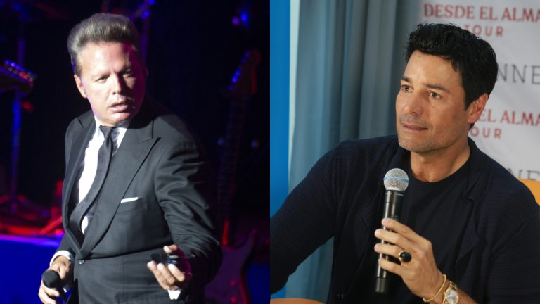 Luis Miguel Y Chayanne Pandora Papers